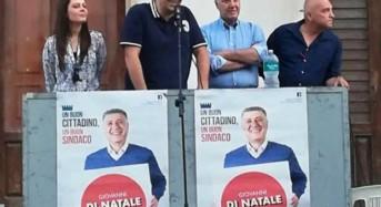 Acate. Nota dei neo eletti consiglieri comunali del PD, Valeria Terranova e Daniele Del Piano.