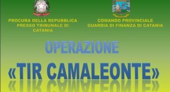 Catania, scoperta associazione a delinquere finalizzata alla realizzazione di bancarotte fraudolente e reati tributari