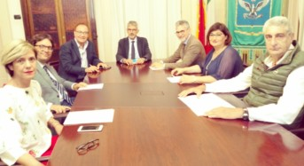 Il sindaco Cassì attribuisce le deleghe assessoriali