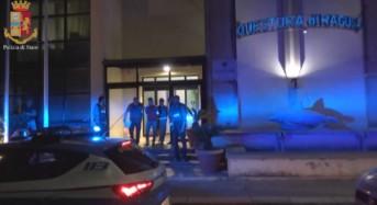 """Operazione """"Ariete 2"""": La polizia di Vittoria e Comiso arresta altri membri di una banda di rapinatori"""