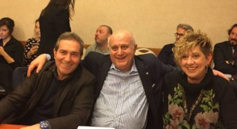 Sicilia ben presente negli Organismi della FABI
