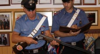 Spara all'ex moglie al culmine di una lite: 72enne arrestato dai carabinieri