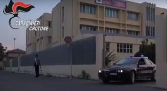 Operazione Trigarium, 11 arresti per associazione di tipo mafioso nel crotonese