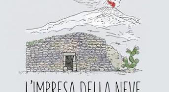 """Si presenta a Palazzolo Acreide il libro di Luigi Lombardo """"L'impresa della neve in Sicilia, tra lusso e consumo di massa"""""""