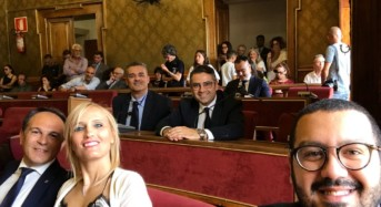 """Gruppo Consiliare M5S Ragusa:""""Ecco come interpreteremo il nostro ruolo in aula"""""""