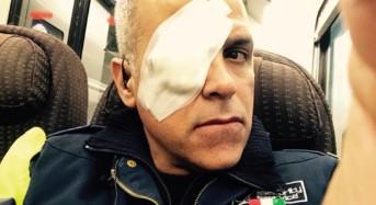 """L'incredibile racconto di una guardia giurata: """"Ho difeso una turista da un rom e sono stato punito"""""""