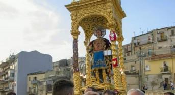 Chiaramonte Gulfi, nel vivo la festa del Patrono San Vito Martire