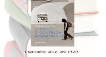 """Marina di Ragusa. """"Le Stelle di Contrada Acquafragile"""", di Pietro Vicentini"""