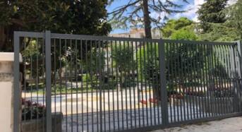 """Ragusa, Villa Margherita chiusa. Chiavola (PD):""""La gestione di questi siti va monitorata con attenzione"""""""