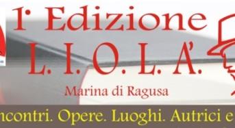 """Marina di Ragusa, la ProLoco Mazzarelli organizza la prima edizione della rassegna letteraria """"Liolà"""""""