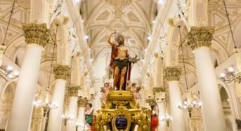 Ragusa, domenica al via i solenni festeggiamenti in onore di San Giovanni