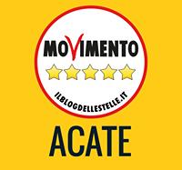 Acate. La raccolta differenziata  a Marina di Acate. Comunicato del Movimento 5 Stelle.