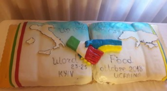 Un ponte ad est, meeteng ad Acicastello propedeutico per la WorldFood 2018 che si terrà a KIev