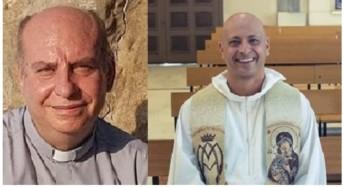Don Giuseppe Giunta nuovo parroco della Madonna Assunta di Vittoria. Succede a don Andrea Marchini