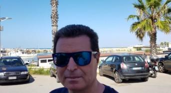 Enzo Raffo Generale di Brigata della G.d.F.
