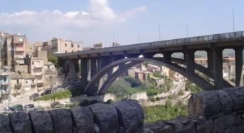 """Ragusa. Firrincieli (M5S):""""Verificare le criticità del ponte di via San Vito e del viadotto di via Ottaviano"""""""