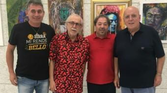 """""""Omaggio a Frida"""" fa il pieno di visitatori al Peperoncino Festival di Diamante in Calabria"""