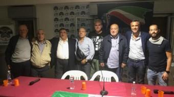 """Acate. L'uomo, la storia, la Destra: """"Fratelli D'Italia"""" nomina Andrea Menza a segretario cittadino"""