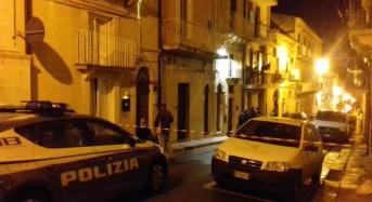 Ragusa, donna uccisa nella sua abitazione