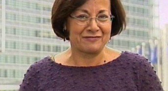 Giuseppina Paterniti alla guida del Tg3 ma meritava di più