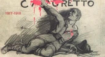 """Antonio  Cammarana.  Una lettera dal fronte """" …dopo…l'inferno di Caporetto."""""""