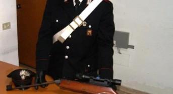 Santa Croce Camerina. I Carabinieri arrestano tre albanesi per detenzione illegale di un'arma