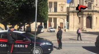 Vittoria, rissa in Piazza del Popolo. I Carabinieri arrestano quattro persone