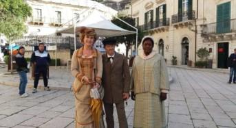 Ragusa, Pippo Spata e la sua passione per il cinema
