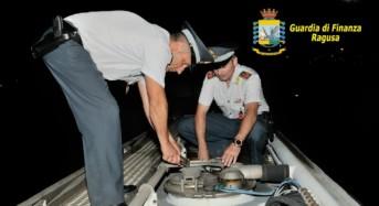 Vittoria, contrabbando carburante. Denunciati 10 soggetti e sequestarati 40 mila litri di gasolio
