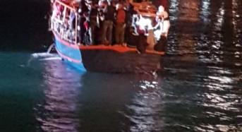 Nuovo sbarco a Pozzallo fermati un libico e un tunisino.