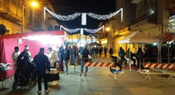 Acate. Al via i mercatini natalizi. Comunicato dell'amministrazione comunale.