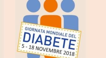 Giornata Mondiale del Diabete, a Ragusa fine settimana all'insegna della prevenzione