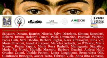 Omaggio a Frida giunge  a Cosenza, Galleria Le Muse