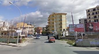 Passaggio a livello di via Paestum a Ragusa, interruzione traffico l'8 e 9 novembre