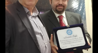 FABI Messina premia i rinnovatori del Sindacato