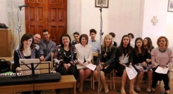 """Acate. Concerto di Natale: """"Classi Gospel"""", giovedì 27 dicembre chiesa di San Vincenzo Martire."""