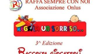 """Acate. Due iniziative dell'Associazione: """"Raffa sempre con noi""""."""