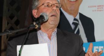 Acate. Aumenti (ingiustificati) della spazzatura.  Nota dell'ex sindaco, Franco Raffo. Riceviamo e pubblichiamo.