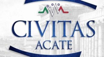 """Acate. Nota dell'associazione """"Civitas Acate"""" sulla derattizzazione del plesso """"De Amicis""""."""