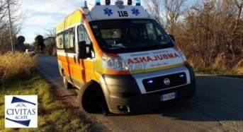 """Acate. Anche l'associazione """"Civitas"""" sulla mancanza dell'ambulanza. Riceviamo e pubblichiamo."""