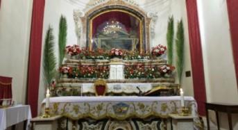 """Acate. """"San Vincenzo Martire: il diacono che salvò Biscari dal colera nel 1863""""."""