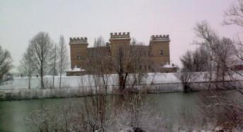 """Acate. La """"storica nevicata"""" dell'8 febbraio 1761 a Biscari."""