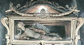 """Acate. San Vincenzo, da Martire Crociato a Martire del Crociato. Quel """"del"""" che ha sfatato una secolare leggenda."""