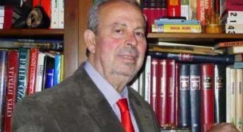 La Fabi a lutto per Bruno Pastorelli. Dichiarazione di Lando Maria Sileoni