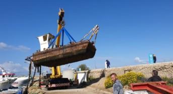 Scoglitti. Guardia Costiera in movimento per migliorare il porto