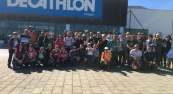 DECATHLON AL TREKDAYS