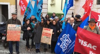 SCIOPERO E SIT-IN A PALERMO E MESSINA PER LA VERTENZA DO BANK