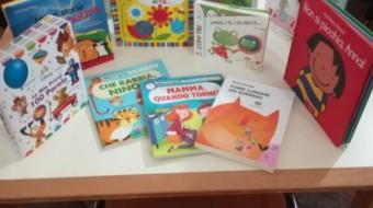 Acate. Donazione di libri per l'infanzia alla Biblioteca Comunale dall'ex Centro di Ascolto Multidisciplinare.