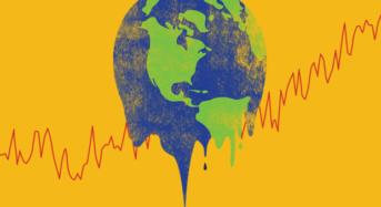 "Acate. ""Cambiamenti climatici. Riferimenti analitici, scientifici e legislativi"". Di Aurora Muriana"