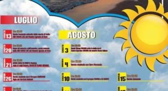 """Acate. Movimento 5 Stelle: """"Un programma estivo illeggibile"""". Riceviamo e pubblichiamo."""